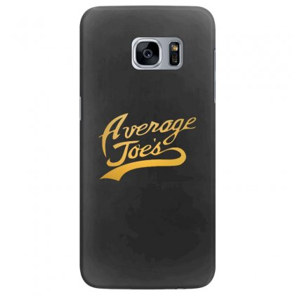 Average Joes Samsung Galaxy S7 Edge Case Designed By Alan