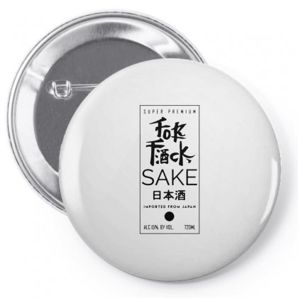 Fuck Sake Pin-back Button Designed By Allison Serenity