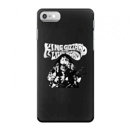 The King Gizzard Iphone 7 Case Designed By Allison Serenity
