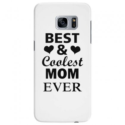 Best And Coolest Mom Ever Samsung Galaxy S7 Edge Case Designed By Alan