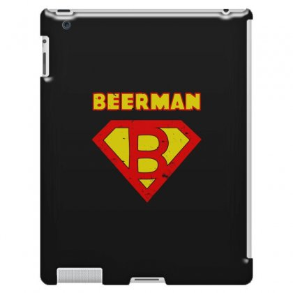 Berman Ipad 3 And 4 Case Designed By Alan