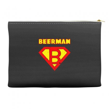 Berman Accessory Pouches Designed By Alan