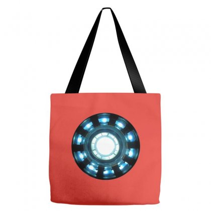 Arc Reactor   New Element Tote Bags Designed By Willo