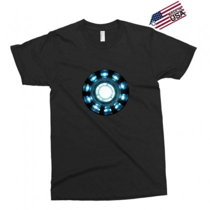Arc Reactor   New Element Exclusive T-shirt Designed By Willo