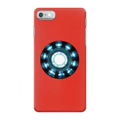 Arc Reactor   New Element Iphone 7 Case Designed By Willo