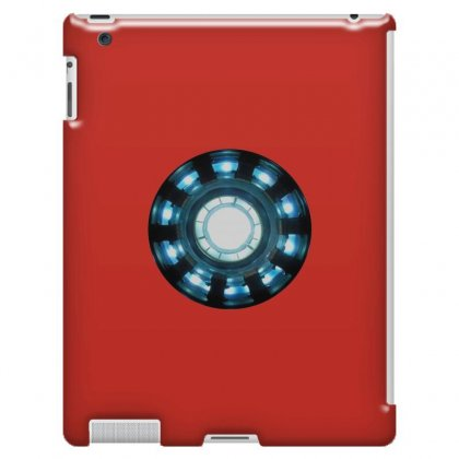 Arc Reactor   New Element Ipad 3 And 4 Case Designed By Willo