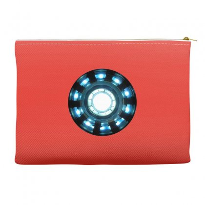 Arc Reactor   New Element Accessory Pouches Designed By Willo