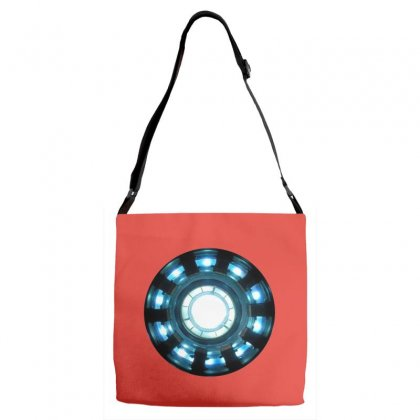 Arc Reactor   New Element Adjustable Strap Totes Designed By Willo
