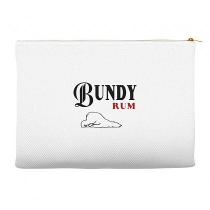 Bundy Rum Accessory Pouches Designed By Alan