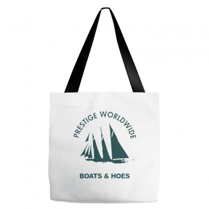 Boats N Hoes Tote Bags Designed By Alan
