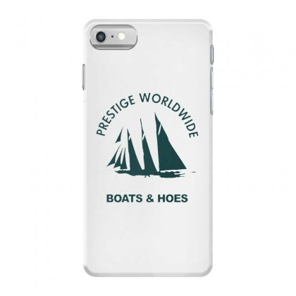 Boats N Hoes Iphone 7 Case Designed By Alan
