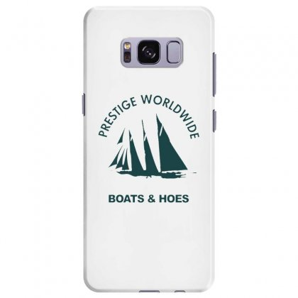 Boats N Hoes Samsung Galaxy S8 Plus Case Designed By Alan