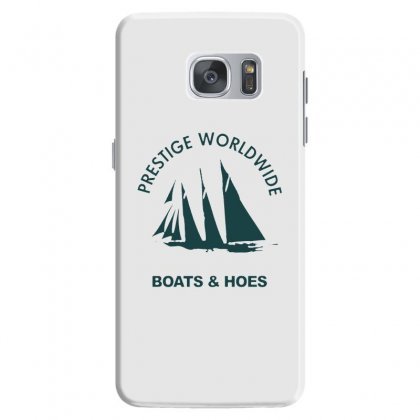 Boats N Hoes Samsung Galaxy S7 Case Designed By Alan