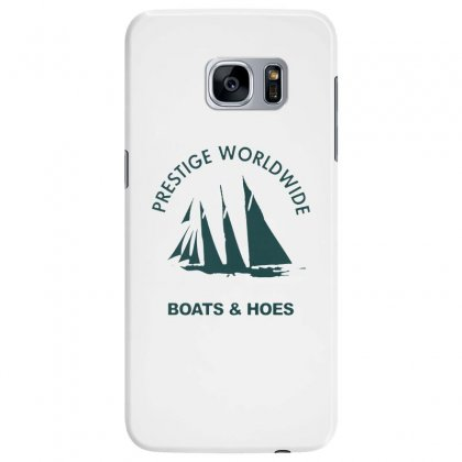 Boats N Hoes Samsung Galaxy S7 Edge Case Designed By Alan