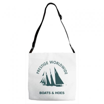 Boats N Hoes Adjustable Strap Totes Designed By Alan