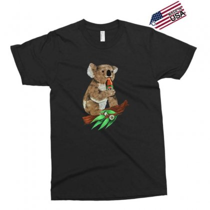 Black Koala Beers Exclusive T-shirt Designed By Alan