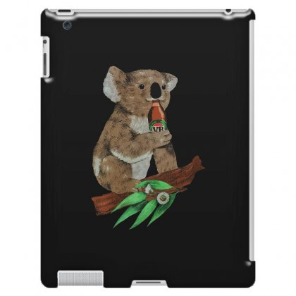 Black Koala Beers Ipad 3 And 4 Case Designed By Alan