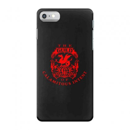 Guild Of Calamitous Intent Iphone 7 Case Designed By Willo