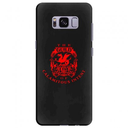 Guild Of Calamitous Intent Samsung Galaxy S8 Plus Case Designed By Willo