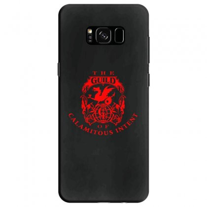 Guild Of Calamitous Intent Samsung Galaxy S8 Case Designed By Willo