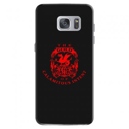 Guild Of Calamitous Intent Samsung Galaxy S7 Case Designed By Willo