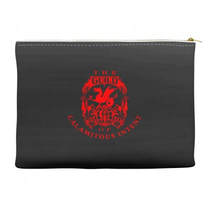 Guild Of Calamitous Intent Accessory Pouches Designed By Willo