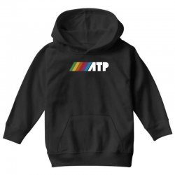 accidental tech podcast Youth Hoodie | Artistshot