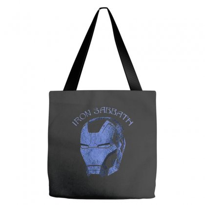 Iron Sabbbath Tote Bags Designed By Alan