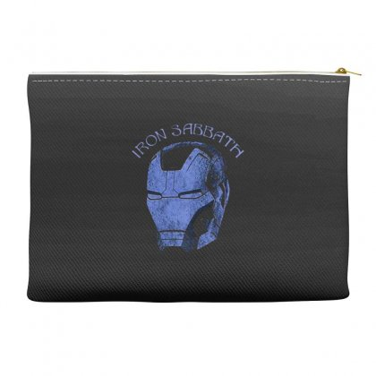 Iron Sabbbath Accessory Pouches Designed By Alan