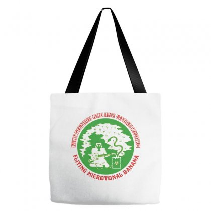 King Gizzard And The Lizard Wizard Tote Bags Designed By Willo