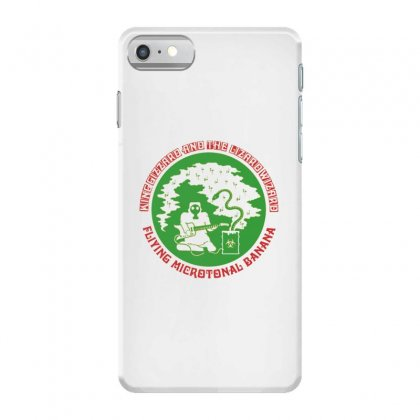 King Gizzard And The Lizard Wizard Iphone 7 Case Designed By Willo