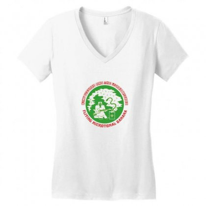 King Gizzard And The Lizard Wizard Women's V-neck T-shirt Designed By Willo