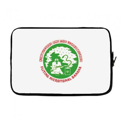King Gizzard And The Lizard Wizard Laptop Sleeve Designed By Willo