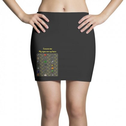 Runescape Mini Skirts Designed By Allison Serenity