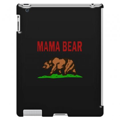 Mama Bear Ipad 3 And 4 Case Designed By Alan