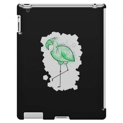 Flamingeo Ipad 3 And 4 Case Designed By Alan