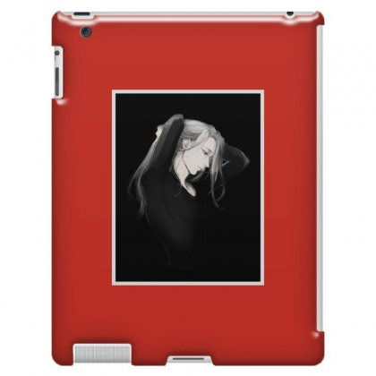 Yuri On Nice Ipad 3 And 4 Case Designed By Willo