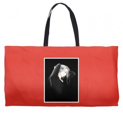 Yuri On Nice Weekender Totes Designed By Willo