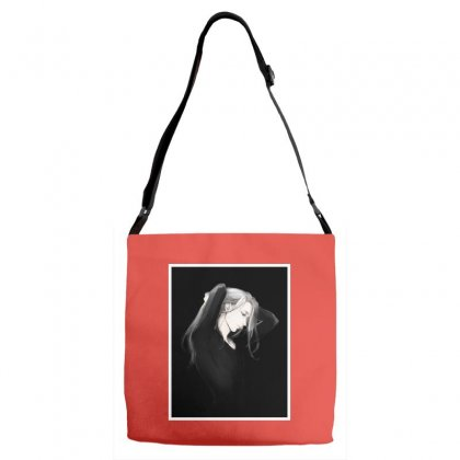 Yuri On Nice Adjustable Strap Totes Designed By Willo