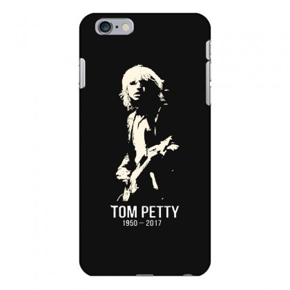 Tom Petty Iphone 6 Plus/6s Plus Case Designed By Allison Serenity