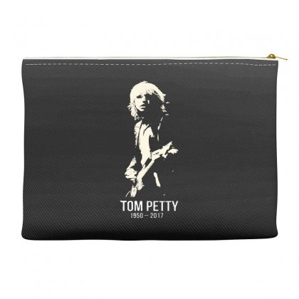 Tom Petty Accessory Pouches Designed By Allison Serenity