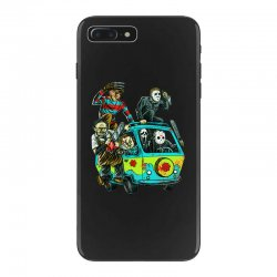 the massacre machine iPhone 7 Plus Case | Artistshot