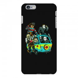 the massacre machine iPhone 6 Plus/6s Plus Case | Artistshot