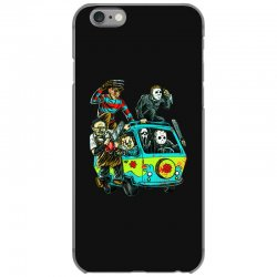 the massacre machine iPhone 6/6s Case | Artistshot