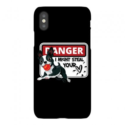 French Bulldog Might Steal Your Heart Iphonex Case Designed By Tiococacola