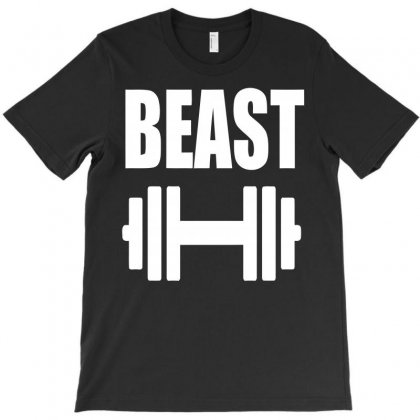 Beast T-shirt Designed By Acen9