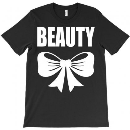 Beaty T-shirt Designed By Acen9