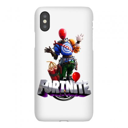Airhead Epic Fortnite Outfit. Iphonex Case Designed By Tiococacola