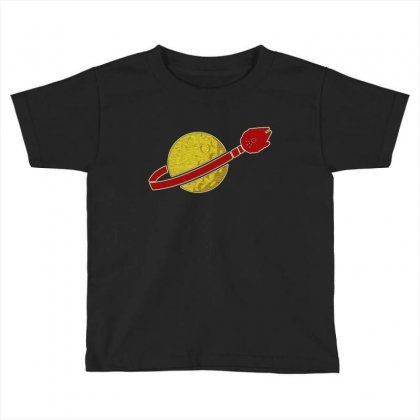 League Of Extraordinary Galactic Outlaws Falcon Style Toddler T-shirt Designed By Allison Serenity