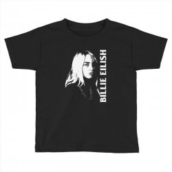 billie lover eilish Toddler T-shirt | Artistshot